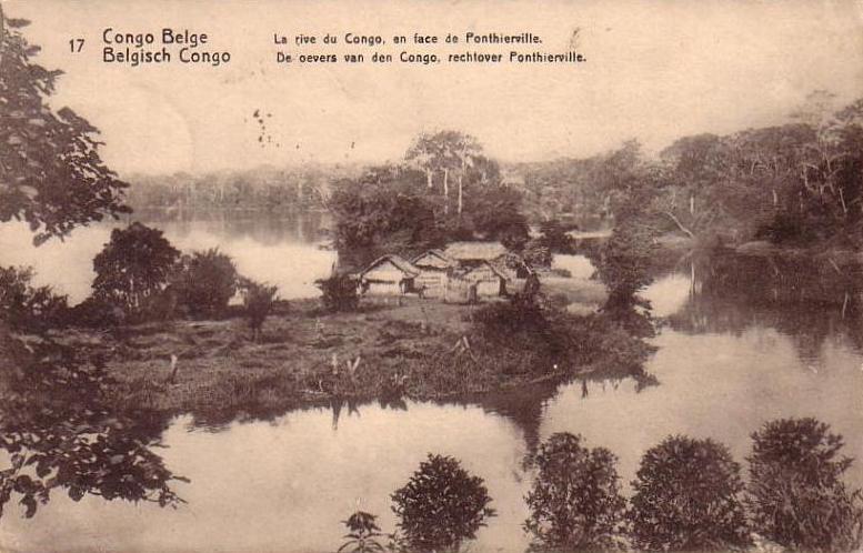le congo belge