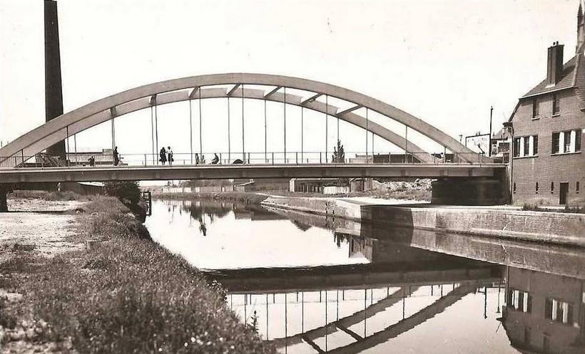histoire de wervicq-sud